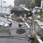 自動車の任意保険に未加入で請求される恐ろしい賠償金の事例