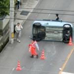 「事故あり係数」扱いになる期間は1年~3年。最長で6年間