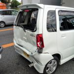 他人の車で事故を起こした!他車運転危険補償特約で補償を受ける