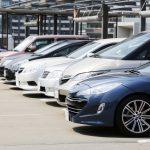 (2016年更新)自動車保険の契約件数と保険金の支払い実績